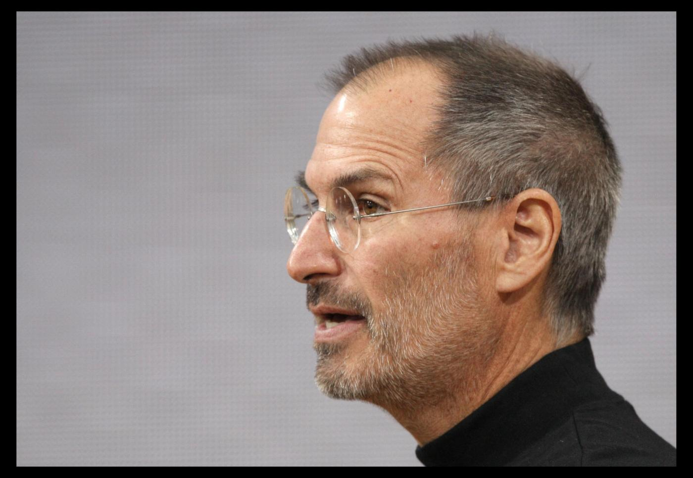 Thoughts on Music – Steve Jobs ( Documento raro escrito em 2007 )