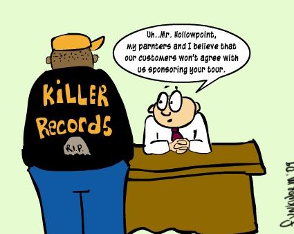 Opinião: Porque vc não precisa de uma gravadora para ter sucesso