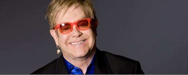 Labels and fans dwell on records for too long, says Elton John
