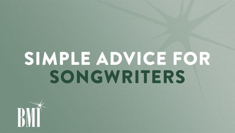 Simples Conselhos Para Autores